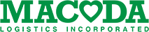 Macoda Logistics Incorporated Logo
